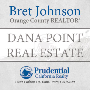 Dana Point Realtor Bret Johnson