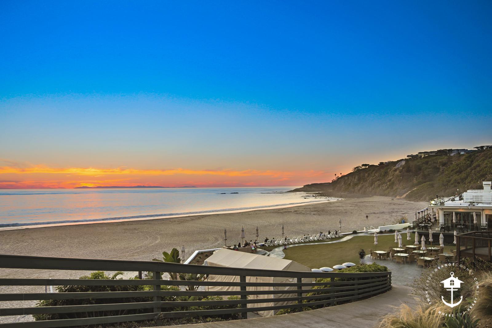 Monarch Beach Resort Homes